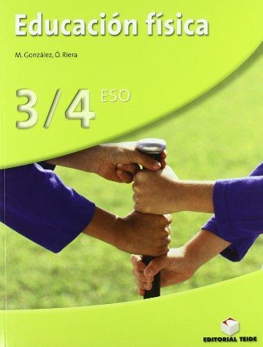 Educación física 3/4 ESO - ed. 2007