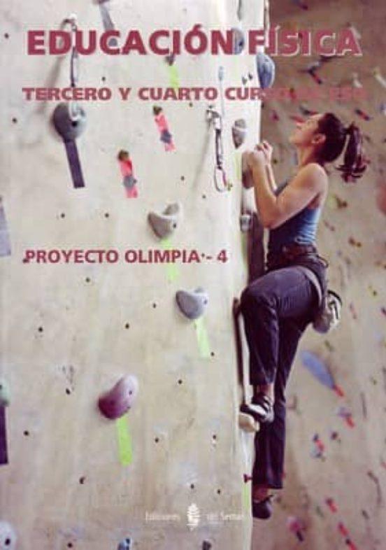 Olímpia-7. Educación física. Bachillerato