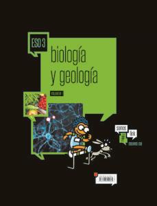 Biología y Geología 4.º ESO - (Dos Volumenes)