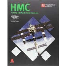 HMC N/E (HISTORIA MUNDO CONTEMP BACH) AULA 3D