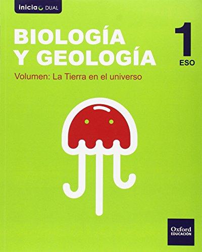 BIOLOGIA Y GEOLOGIA 1 ESO