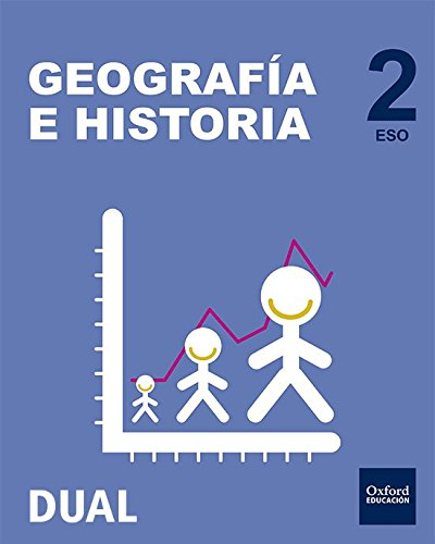 INICIA DUAL GEOGRAFÍA E HISTORIA 2.º ESO. LIBRO DEL ALUMNO MURCIA, CEUTA Y MELILLA