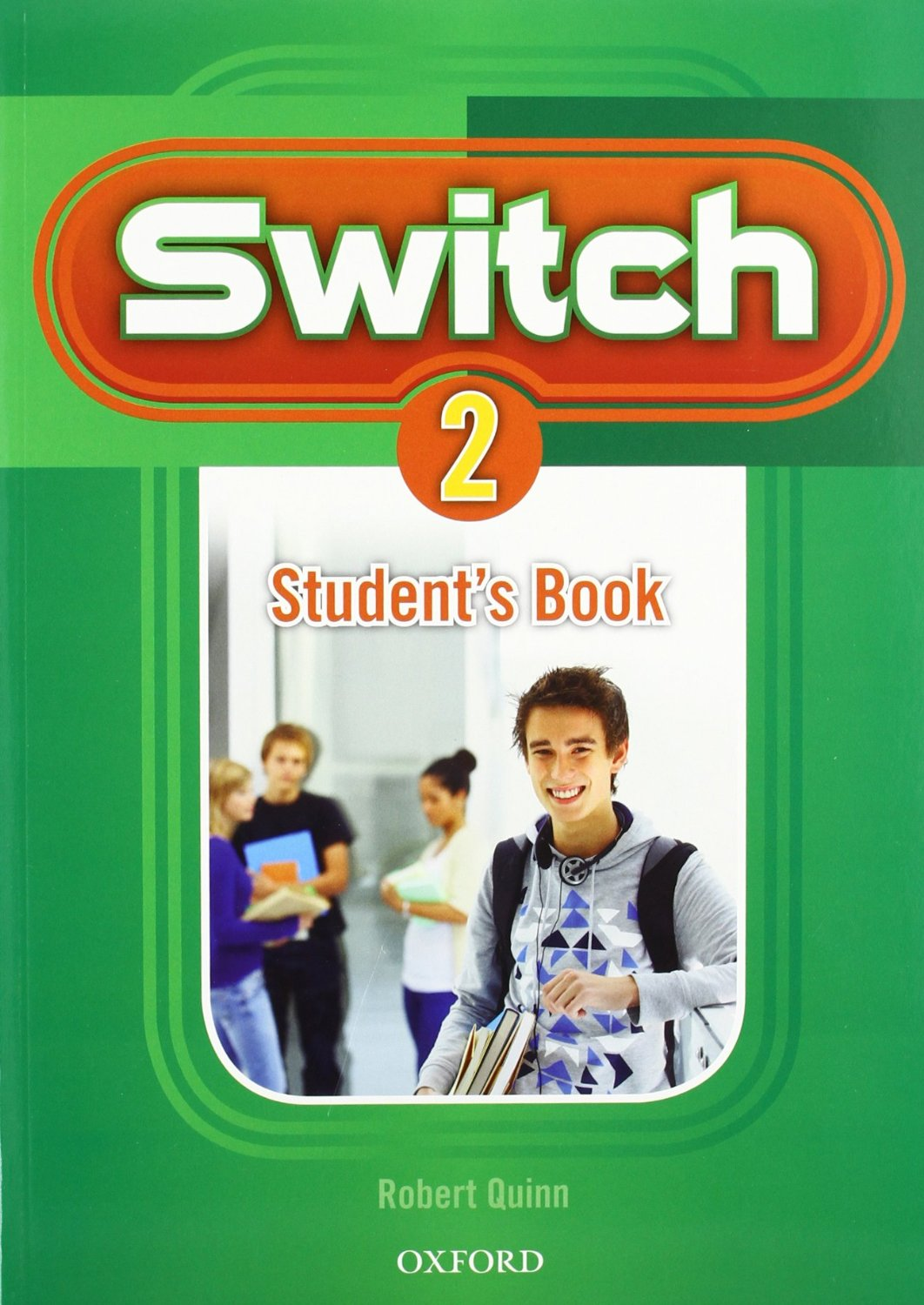 SWITCH 2: STUDENT'S BOOK
