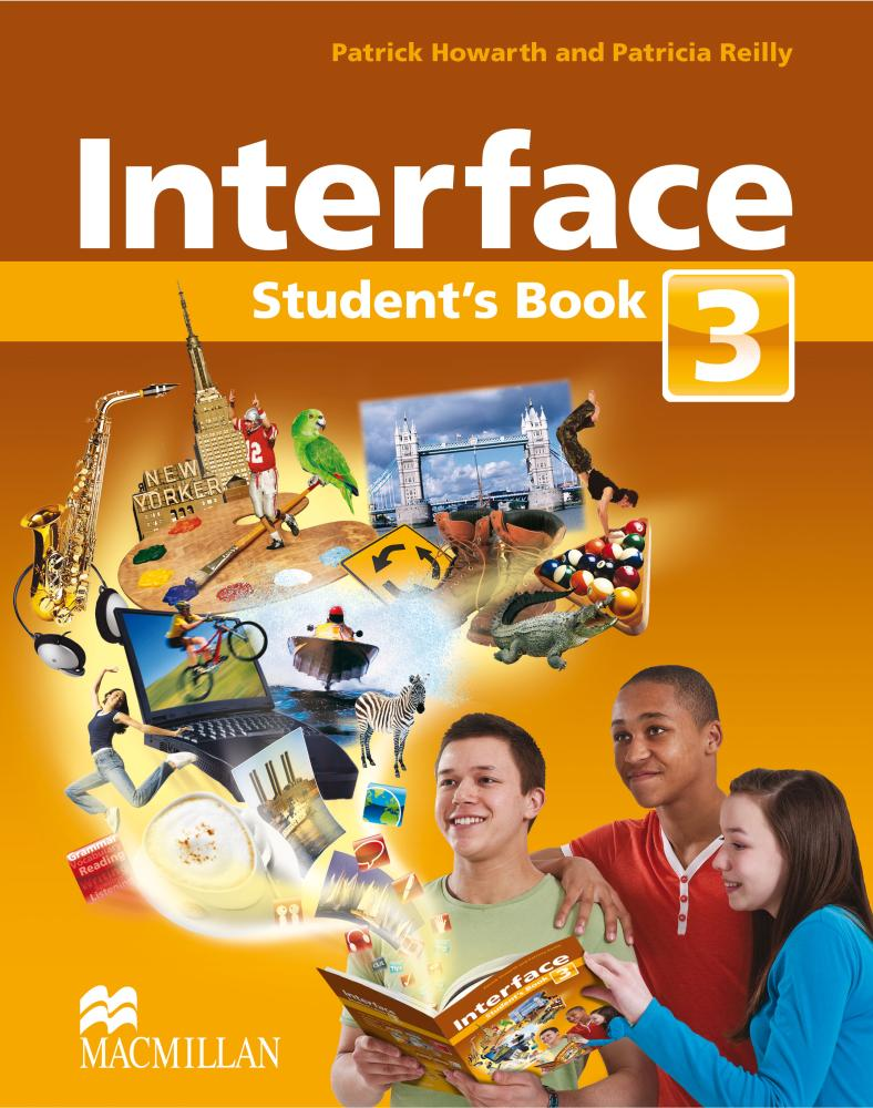 INTERFACE 3 SB
