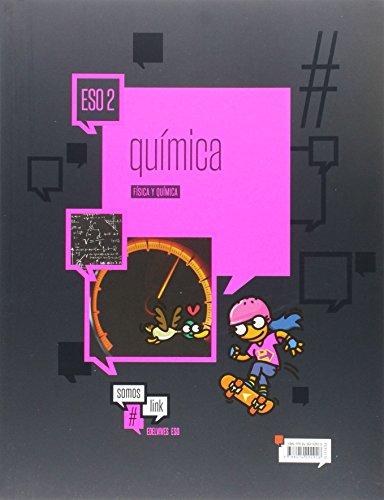 FISICA Y QUIMICA -2º ESO (DOS VOLUMENES)