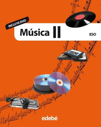 MÚSICA II (INCLUYE DVD)