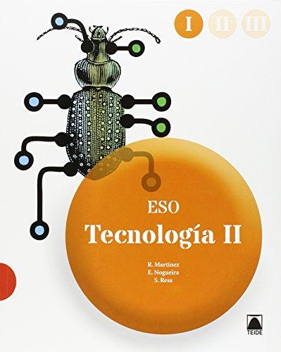 TECNOLOGÍA II ESO