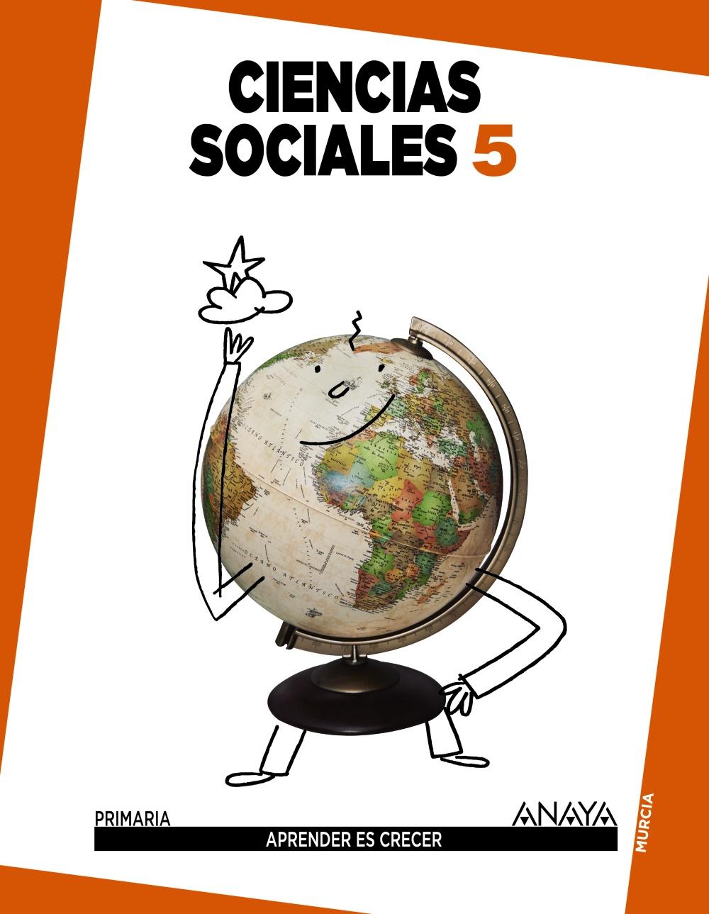 CIENCIAS SOCIALES 5.
