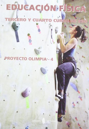 OLÍMPIA-4. EDUCACIÓN FÍSICA. TERCERO Y CUARTO CURSO DE ESO