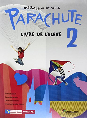 PARACHUTE 2 ELEVE