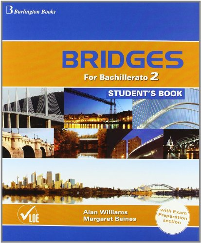 BRIDGES FOR BACHILLERATO 2. STUDENT'S BOOK